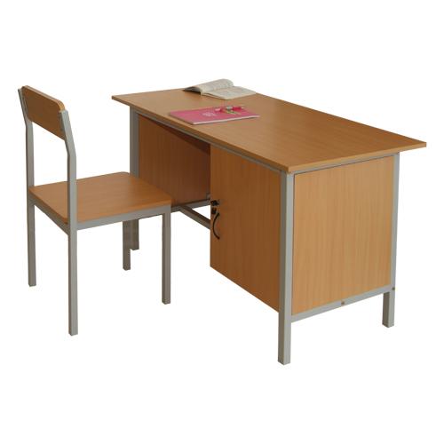 Bàn ghế giáo viên BGV103,GGV103
