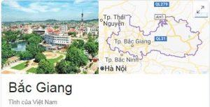 Nội thất Hòa Phát Bắc Giang