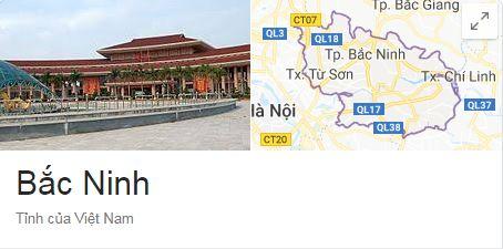 Nội thất Hòa Phát Bắc Ninh