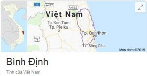 Nội thất Hòa Phát Bình Định