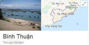 Nội thất Hòa Phát Bình Thuận