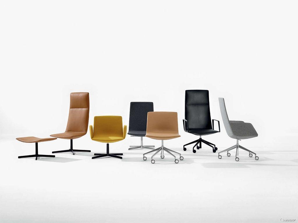Các sản phẩm ghế văn phòng của Arper