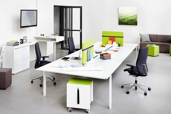bàn làm việc cho văn phòng