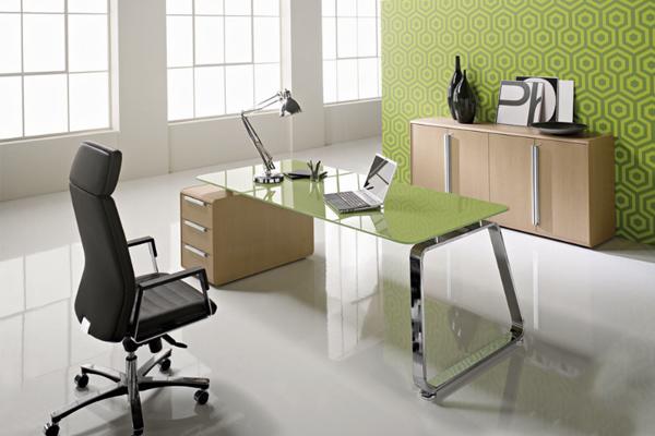 chọn bàn làm việc văn phòng