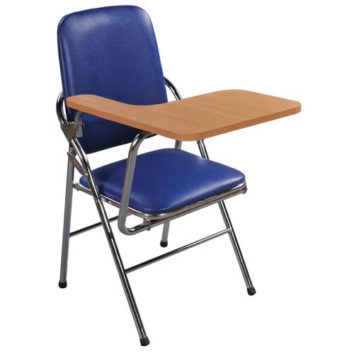 Mẫu ghế gấp liền bàn G04B