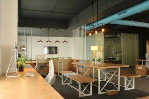 4 yếu tố quan trọng trong lựa chọn màu sắc thiết kế nội thất văn phòng