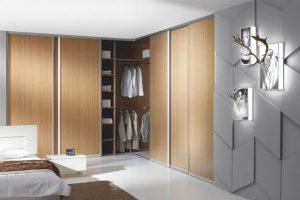 tủ quần áo nội thất