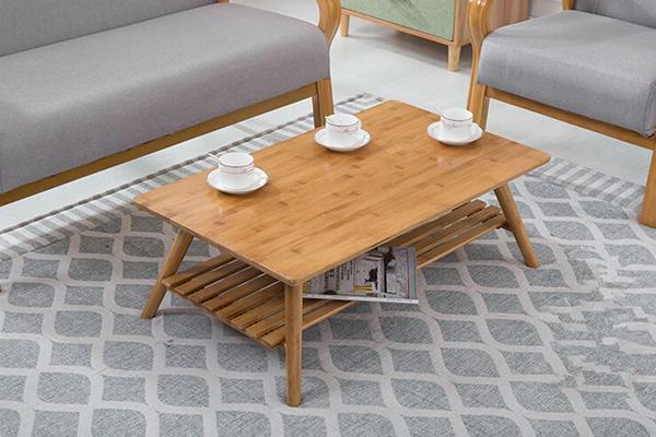 bàn ghế bằng tre