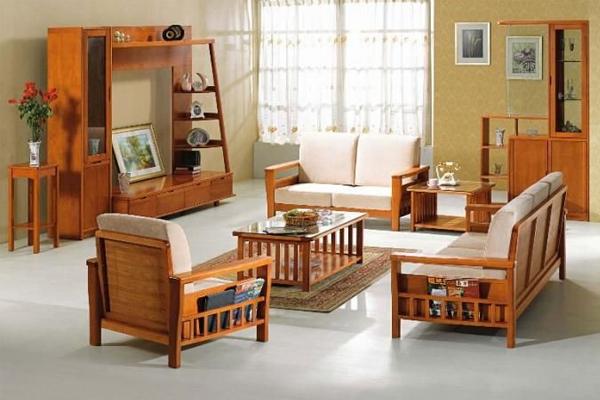 bàn ghế cho phòng khách