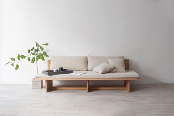 mẫu bàn ghế gỗ hàn quốc