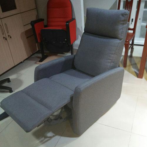 Ghế thư giãn Wing Chair 01