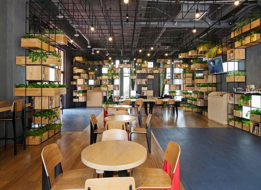 design-quan-cafe-sach-dep-don-gian-noi-that-hoa-phat