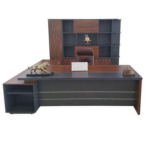 bàn giám đốc cao cấp LUXB2720V1