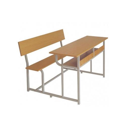 bàn sinh viên gỗ tự nhiên BSV102TG