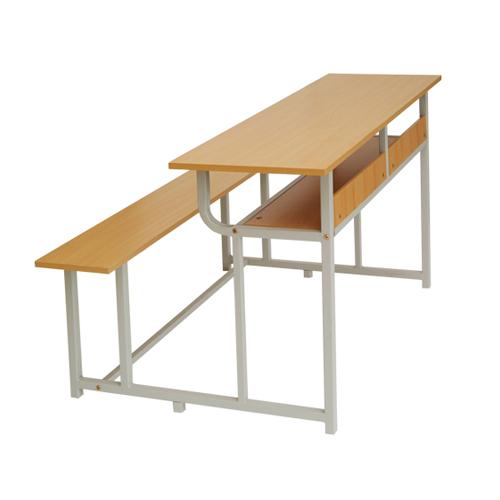 bàn sinh viên gỗ tự nhiên BSV107G