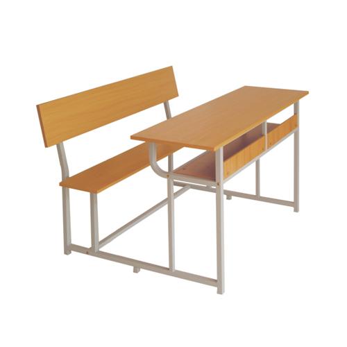 bàn sinh viên gỗ tự nhiên BSV107TG