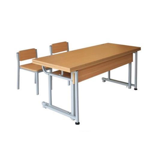 bộ bàn ghế học sinh bán trú hòa phát BBT103HPG