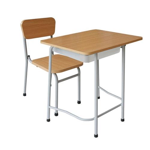 bộ bàn ghế học sinh hòa phát BHS107HPG