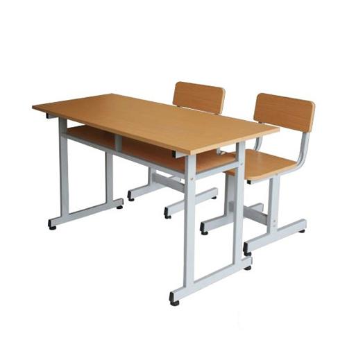 bộ bàn ghế học sinh hòa phát BHS110HPG
