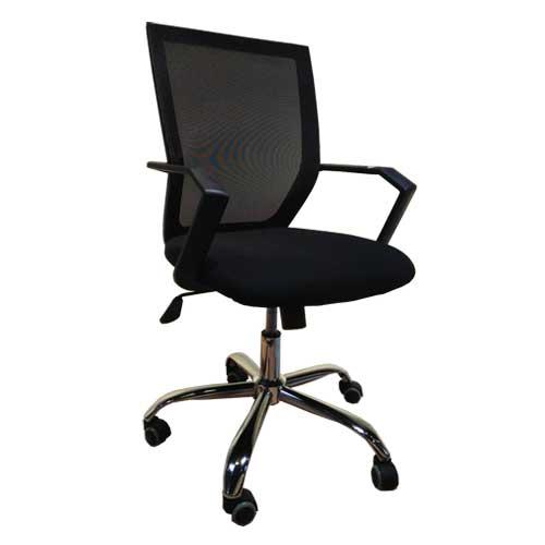 ghế xoay nhân viên A115B608