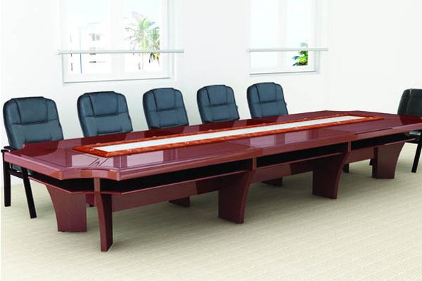 báo giá bàn ghế phòng họp 12 người CT5016H1