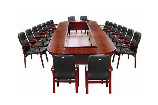 báo giá bàn ghế phòng họp 12 người CT5022H2R10