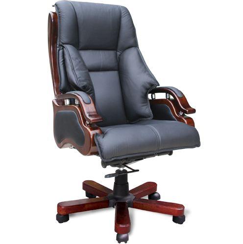 Ghế da giám đốc cao cấp TQ07