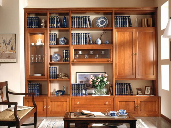 tủ hồ sơ gỗ xoan đào