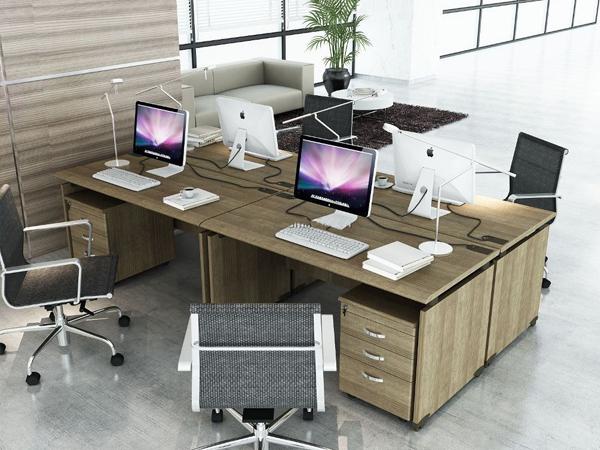 module bàn văn phòng xuân hòa