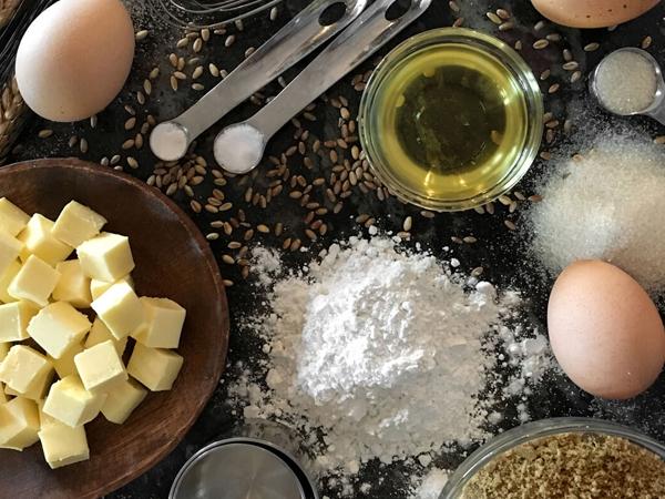 cách làm bánh trung thu bằng nồi cơm