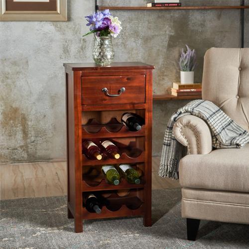 Tủ rượu gỗ trắc