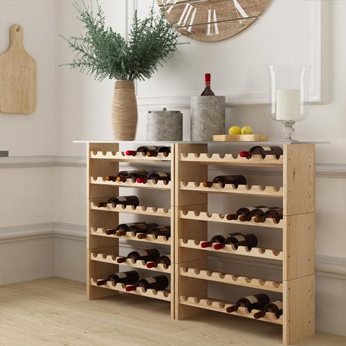 mẫu tủ rượu gỗ đẹp