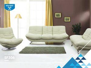 sofa gia đình Hòa Phát SF306A