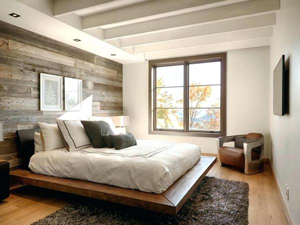 phòng ngủ 3x4m sang trọng