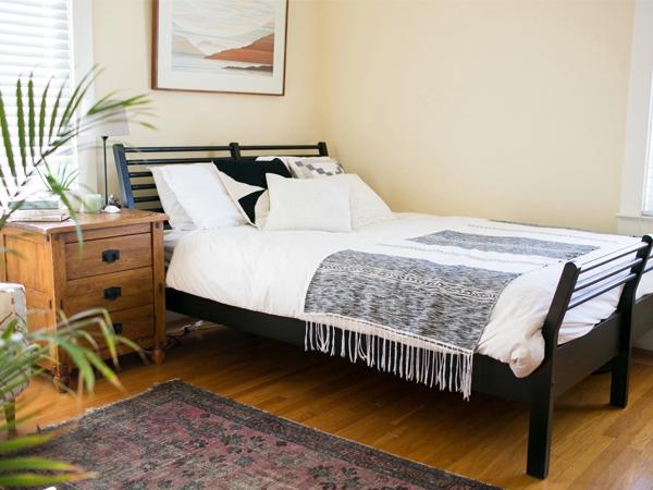 ý tưởng thiết kế phòng ngủ nhỏ
