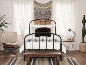 thiết kế phòng ngủ nhỏ 8m2