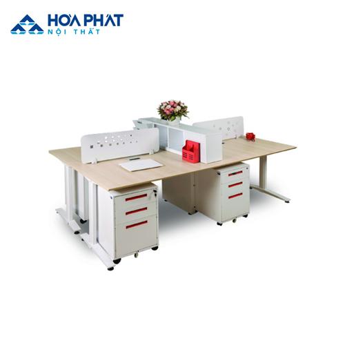 bàn gỗ ép hòa phát UNMD02CS3