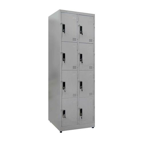 tủ locker 8 ngăn thanh lý