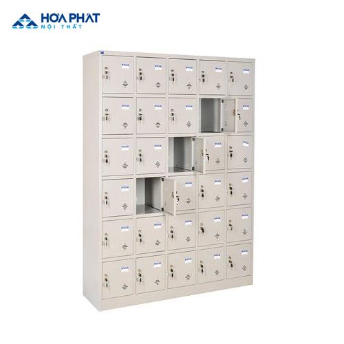 tủ locker hòa phát TU986-5K