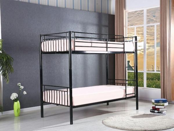 Giường tầng sắt 1m2