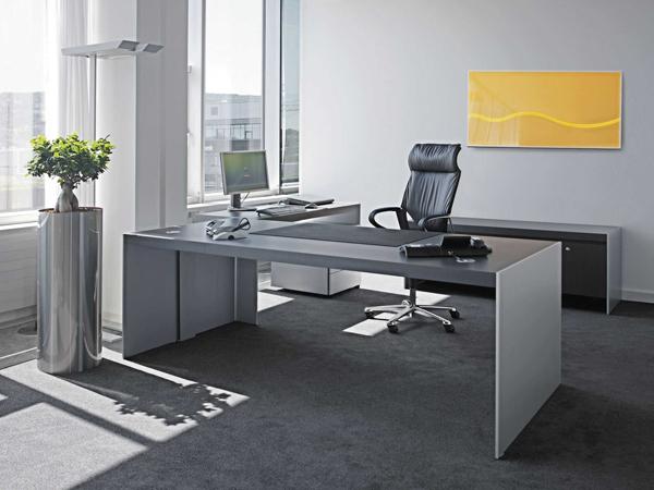 nội thất văn phòng giám đốc