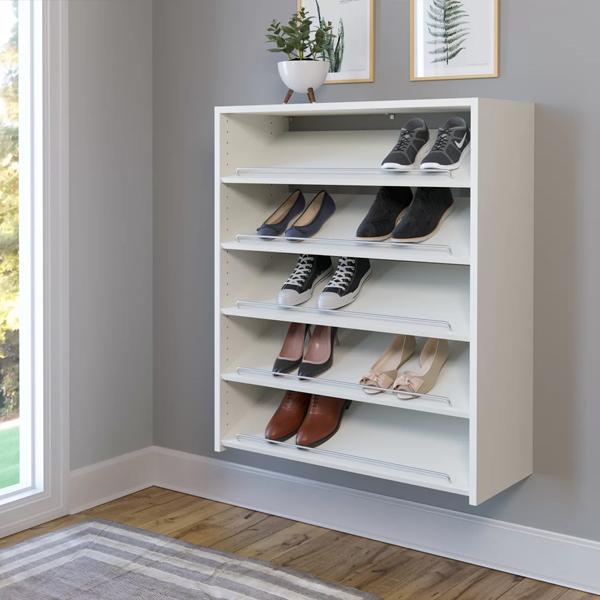 tủ giày treo tường