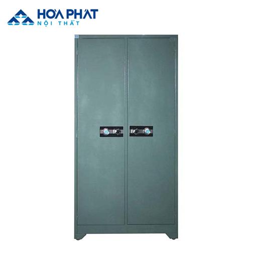 tủ đựng tài liệu bằng sắt hòa phát TU09K2C