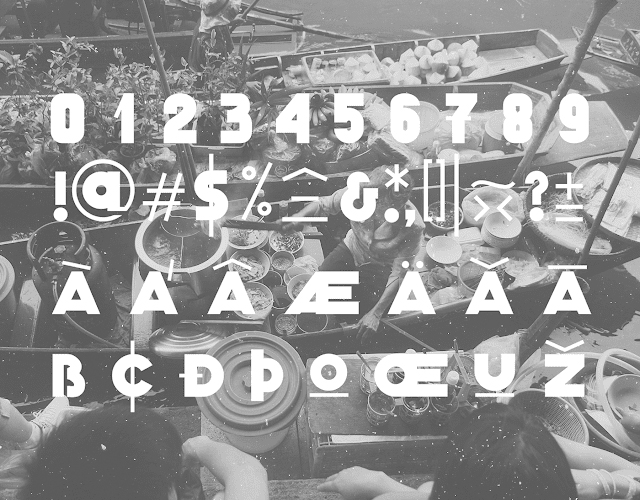 font việt hóa Sài Gòn Xưa Classique Saigon Typeface