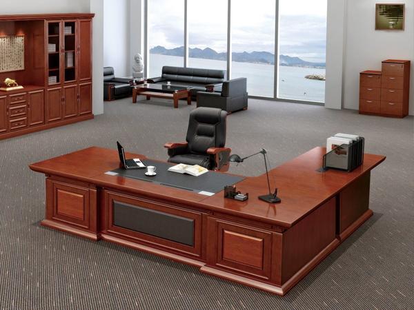 ghế giám đốc gỗ tự nhiên