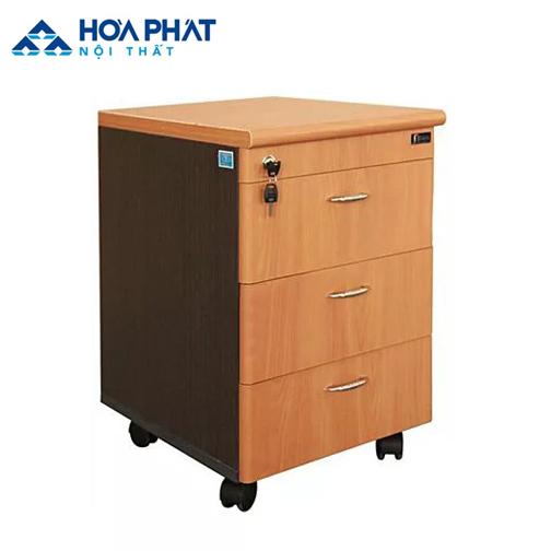 hộc tủ văn phòng giá rẻ NTM3D