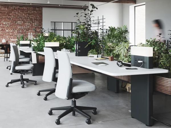 nội thất văn phòng có sẵn