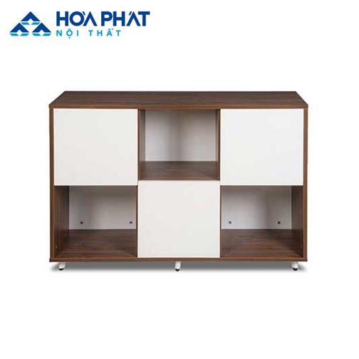tủ gỗ đựng tài liệu văn phòng LUX850-3T1