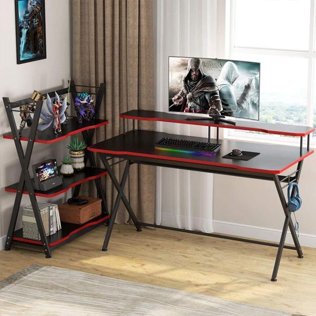 bàn chơi game tại nhà