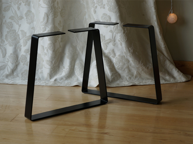 Chân bàn sắt sơn tĩnh điện